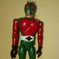 Chogokin Kamen Rider Sky Rider Vintage Retro Toy Figure 1979 POPY