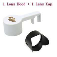 DJI Phantom 3 Camera Lens Cover Cap Protection Sun Hood Bundle