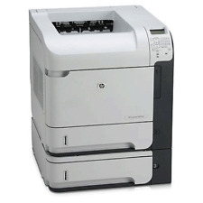 HP LASERJET P4515TN CB515A PRINTER REMANUFACTURED REFURBISHED 120 DAY WARRANTY!
