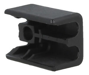 Twin Cable Clamp Clip Fits Many MOUNTFIELD B&Q Models 3225516400 322551640/0