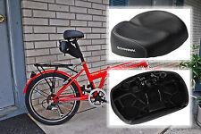Exercise Equipment Schwinn No Pressure Bicycle Seat Ergonomic Comfort Padded