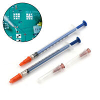 Silver Conductive 0.2ML Glue Wire Electrically Paste Adhesive  PCB Repair NT