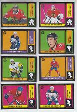 18/19 OPC Montreal Canadiens Jordie Benn Retro Black card #183 Ltd #59/100
