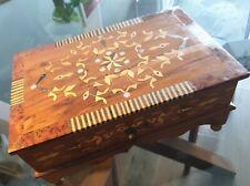Morrocan Box / Drawer