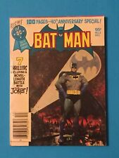 "Best of DC Blue Ribbon Digest #2 - Batman ""40th Anniversary"" - Joker - VG+ 4.5"