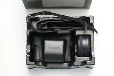 Fujifilm leather case bolso LC-XPRO 1 para Fuji x-pro1, (tales como)! nuevo!