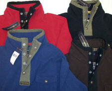 Polo Ralph Lauren M Regular Size Sweaters for Men's 1/2 Zip