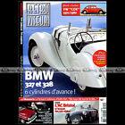 RETROVISEUR N°205 BMW 327 328 PACKARD CARRIBEAN VW COCCINELLE AC BRISTOL AMG