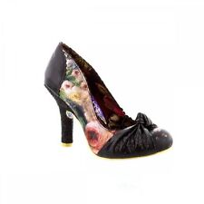 Irregular Choice Party Slim Heel Synthetic Shoes for Women