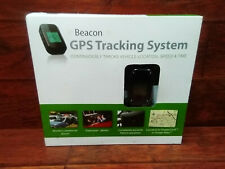 Beacon GPS Vehicle Tracking System, NEW in Box, factory sealed !!!!!!!!!!!!!!!!!