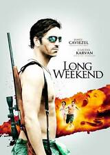 LONG WEEKEND Movie POSTER 27x40
