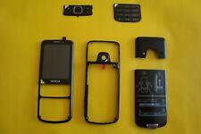 100% Original and New Housing Cover Full Set Nokia 6700 Classic Black Edition