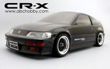 ABC-Hobby Honda CR-X Cyber Karosserie-Set 1:10 MINI (66316)