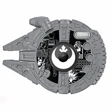 STAR WARS MILLENNIUM FALCON 5MP DIGITAL CAMERA by LEXIBOOK KIDS
