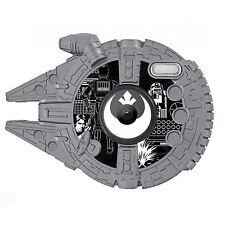 STAR WARS MILLENNIUM FALCON 5MP DIGITAL CAMERA by LEXIBOOK KIDS