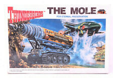 Thunderbirds The Mole Model Kit Gerry Anderson 1995 AMEX 1214 MISB