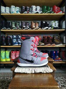 Nike Vapen snowboard boots US 10