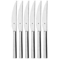WMF Steakmesser-Set 6 Stück Nuova