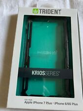 Tirdent Krios Case Apple iPhone 6/7 Plus New In Box  Free Shipping