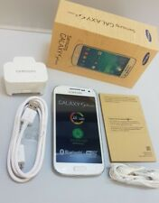 Samsung Galaxy S4 Mini GT-i9195 Sim Free (Unlocked) Smart Android Mobile Phone
