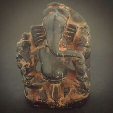 Indien Antique Indian Hindu Stein  Asia Buddha China Nepal Krishna Shiva Ganesha