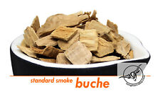 Smoking Chips - standard smoke Buche
