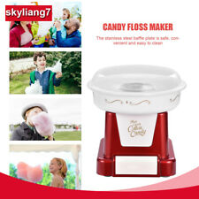 Electric Cotton Candy Machine Diy Floss Carnival Commercial Maker Party Abspp S