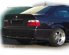 M3 Spoiler BMW 3 E36 Coupe Heckspoiler Kofferraum Lippe Lip BECQUET LÈVRE Wing