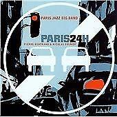 Paris Jazz Big Band - Paris 24 Heures (2004)
