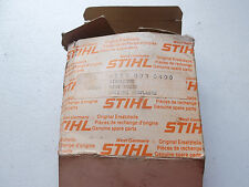 STIHL Earth Auger Drill Ring Gauge  Set - 4117 893 6400 - NOS OEM