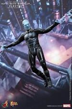 Spider-man 12' Electro 1/6 Scale Action Figure Hot Toys