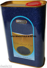 1000ml Hemani Pure Black seed oil Kalongi Cures many Ailment Disease USA SELLER