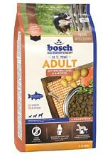 Bosch Adult Salmon & Potato 1 kg