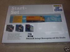 "Faller 161507 car-system Start Set ""DHL"""