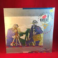 CABARET VOLTAIRE The Crackdown 1983 UK vinyl LP EXCELLENT CONDITION
