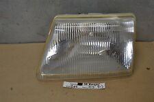 1998-2000 Ford Ranger Left Driver OEM Head light 13 2O7