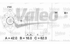 VALEO Lichtmaschine/Generator 65A 436239 - Mister Auto Autoteile