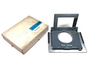 Durst Duoneg - portanegativi per ingranditore DA900 M700 M800