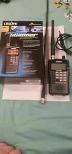 Uniden Bearcat UBC125XLT 25-960MHZ Handheld Scanner Receiver 500 Channel