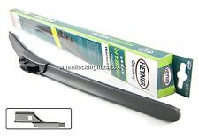 "Renault Twingo 2007-on PASSENGER SIDE single HYBRID wiper blade 16"" TOP LOCK"