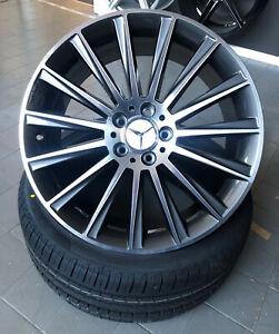 20 Zoll KT18 Felgen für Mercedes E Klasse W211 W212 W213 C238 W207 Coupe Cabrio
