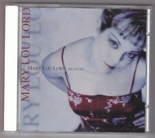 Marry Lou Lord - She Had You - Promo CD Single - 1998 Sony Work OSK 41256