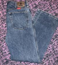 Wrangler Vintage Premium Quality Jeans Mens W34 32L
