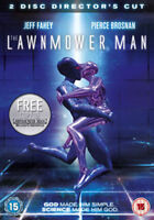 The Lawnmower Man / 2 - Beyond Cyberspace DVD Nuovo DVD (8280607)