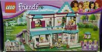 NEW LEGO Friends Stephanie's House 41314 Build and Play Toy House Free Shipping