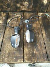 13 Kawasaki Ninja EX 300 Rear Left right Turn Signal Flasher Indicator Light