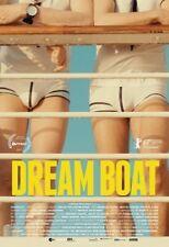 Dream Boat (Gay Theme) New Region 1 DVD