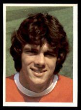 Daily Star Football 1981 - David O'Leary (Arsenal) No.5
