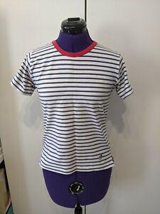 gestreites Shirt von Donaldson Gr. L