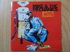 Mike & the Mechanics CD: Hits Virgin (cdv2797)